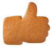 Gingerbread Like Cookie