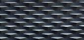 3D Modern gray pattern