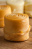 Traditional Slovak cheese, Parenica