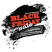 black frigay sale