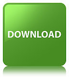 Download soft green square button