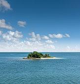 Ideal island