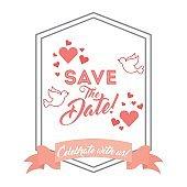 love card  design  vector illustrati