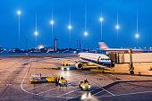 Airport big data