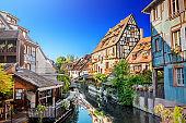 Town of Colmar