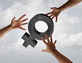 Female Harassment