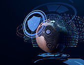 Global cyber security system, global protection