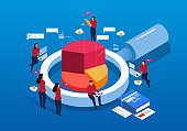 Business Big Data Analysis
