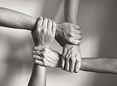 In unity there is strength