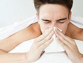 Cold, allergy, flu
