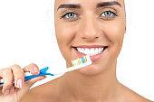 Make good hygiene for teeth
