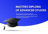 Advanced studies graduation diploma