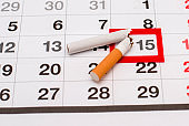 The day when you need to give up the bad habit of Smoking and start a new life