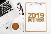 2019 Business Concept Workshop