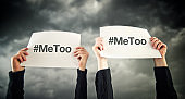 Hashtag MeToo, violence against women