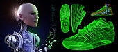 Sport Shoe Performance Researches in The Future