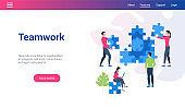 teamwork lp template 2