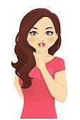 Shhh... Women secrets