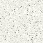Monochrome noisy textured background