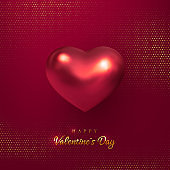 Valentines day holiday design.
