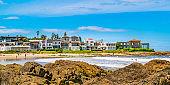 La Barra Beach, Punta del Este, Uruguay