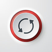 reload refresh web icon