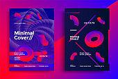 Creative design poster