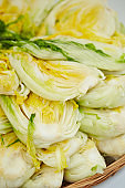Salted Chinese cabbage