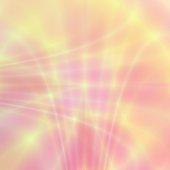 Retro color illustration graphic wallpaper background