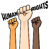 Human rights - illustration