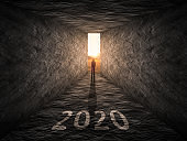 The way forward to 2020 as outside of box concept