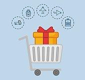 delivery logistics design