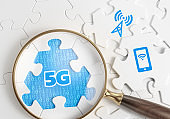 Search For 5G Network