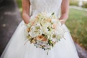 wedding flowers bride bouquet