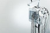 Professional medical equipment