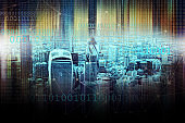 Internet of Things Concept - IoT