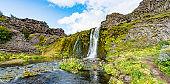 Gjain, Iceland