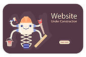 Concept Website Under Construction