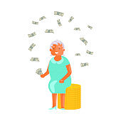 Concept of Retirement Money Plan