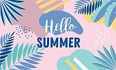 여름아 안녕!