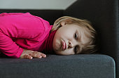sad child, pain, stress
