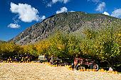Farm Equipment Keremeos Orchard