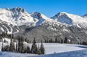 Whistler Blackcomb Ski Area