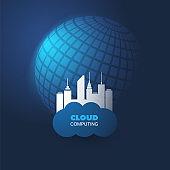 IoT, Smart City, Cloud Computing Design Concept