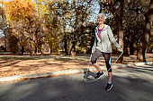 Regular exercise is a big part of a healthy lifestyle