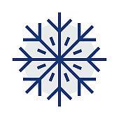 snow  flake  ice