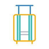 luggage   briefcase   baggage