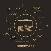 Briefcase Concept