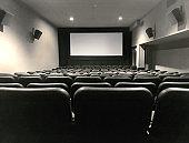 Movie theather