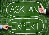 ASK AN EXPERT / Green board concept (Click for more)